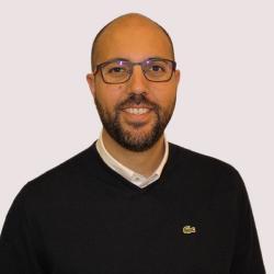 Javier Rosell
