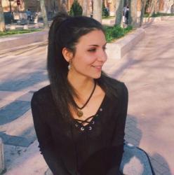 Sandra García Costa