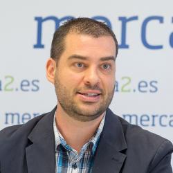 Raúl Masa