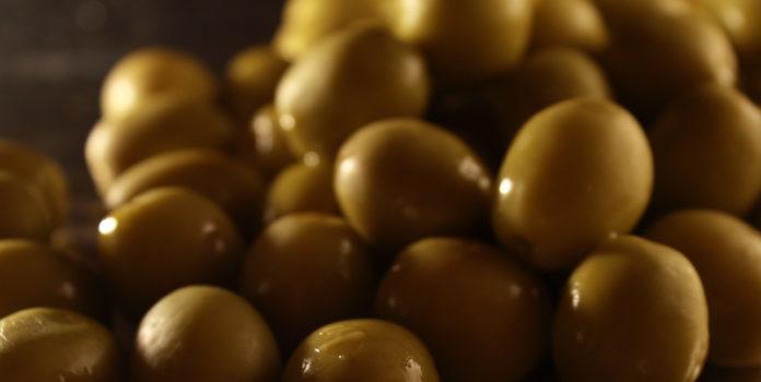 aceite de oliva aceituna de mesa