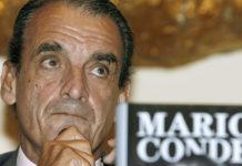 Mario Conde está muy cerca de ganar su batalla judicial.
