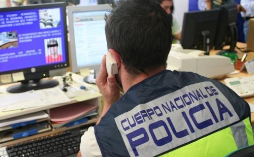 Hacker España VISA