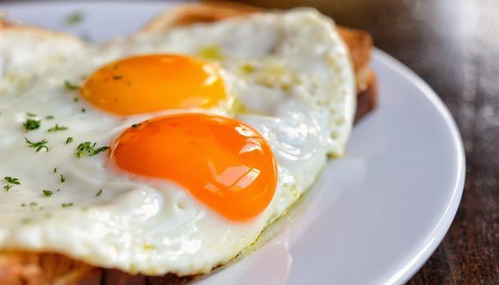 Las formas más originales (y sanas) de hacer un huevo frito