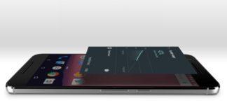 Samsung Galaxy Nougat