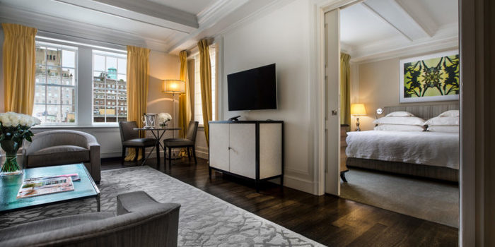 Suites de lujo 10 habitaciones de ensue o - Habitaciones de ensueno ...