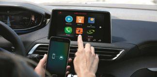 MyPeugeot, app de Peugeot España