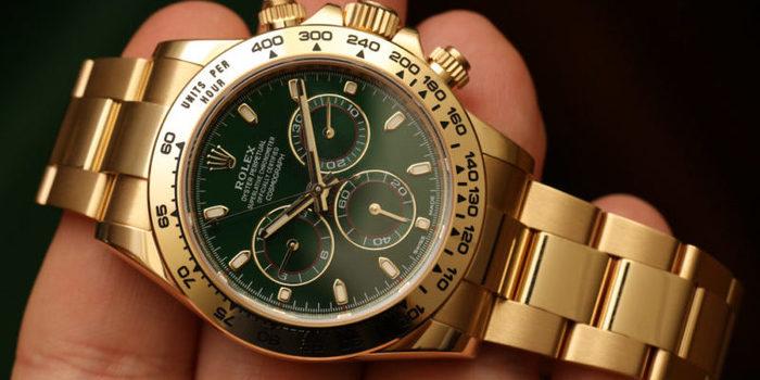 venta minorista d213e 39573 Las marcas de relojes más caras del mundo