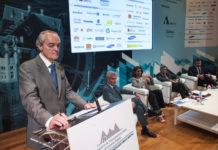 José Manuel de Riva abandonará la presidencia de Ametic en busca del consenso.
