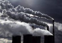China ya no quiere contaminar