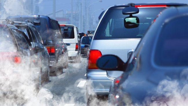 DGT y la contaminacion en las ciudades