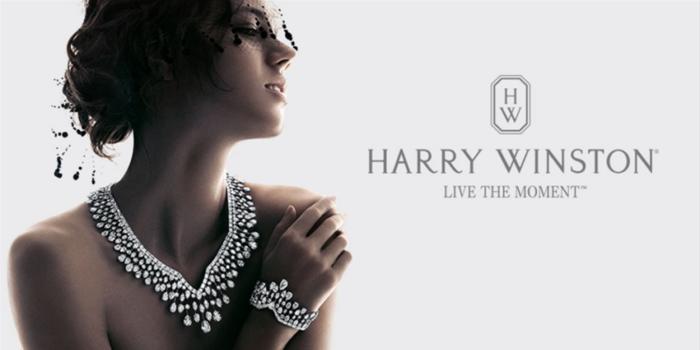 48fbcf3110fb Como primera marca de entre las más caras de todas surge Harry Winston