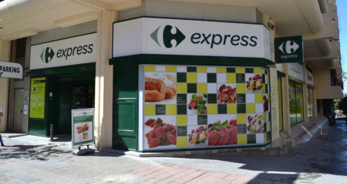 Problemas en Carrefour Express: los franquiciados acusan a la compañía por estafa