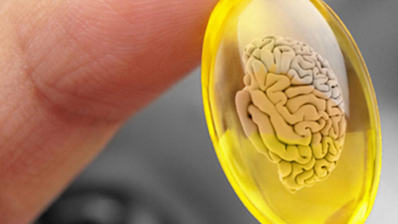 Cuales son las mejores pastillas para la memoria y concentracion