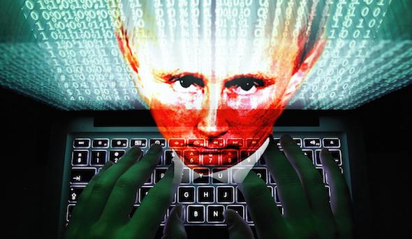 Presidente de Rusia
