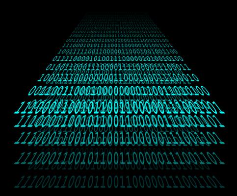 Opción binaria vs digital