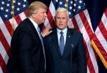 """""""Corea del Norte misil Trump"""""""
