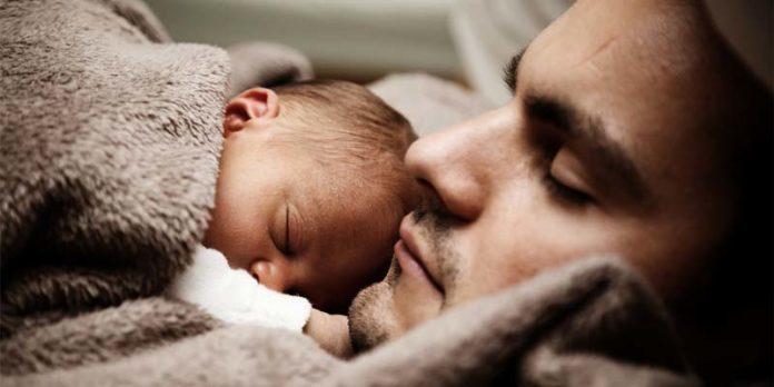 Ser buen padre se lleva en los genes