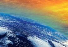 """""""La hora del Planeta"""""""