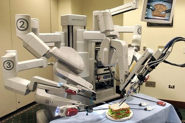 también conocida como cirugía de extracción de próstata