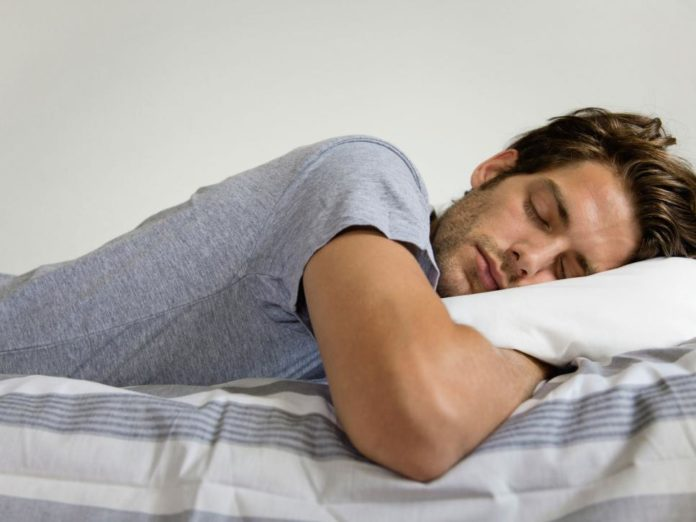 duermes muy poco
