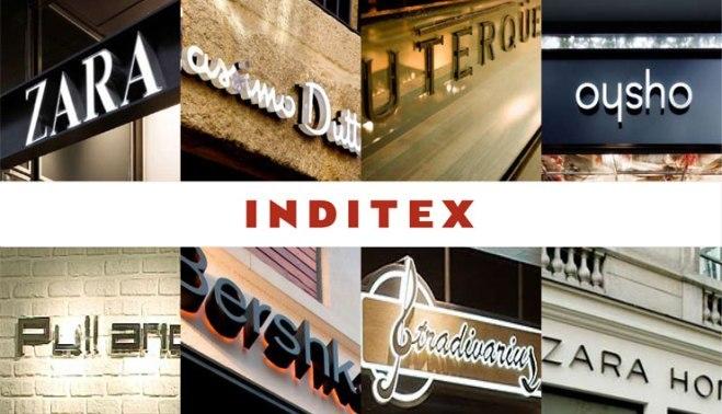 Resultado de imagen de Inditex