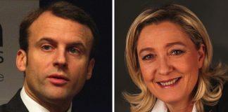 """""""Ataque informático Macron y Le Pen"""""""