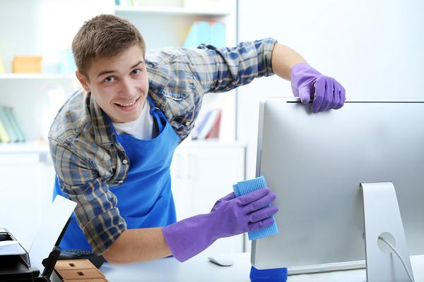 Limpiar por horas si no tienes en cuenta ciertos trucos - Oficina del consumidor en bilbao ...