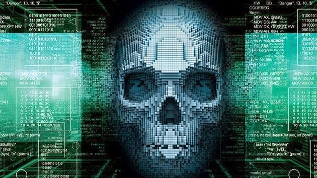 Resultado de imagen para guerra cibernetica