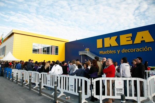 Conquista A Ikea Así Clientes Los nwy0NPvmO8