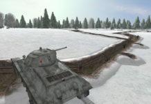 """Videojuegos guerra tanque URSS"""