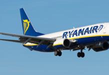 La crisis de vuelos de Ryanair ahora amenaza con sindicalizarse