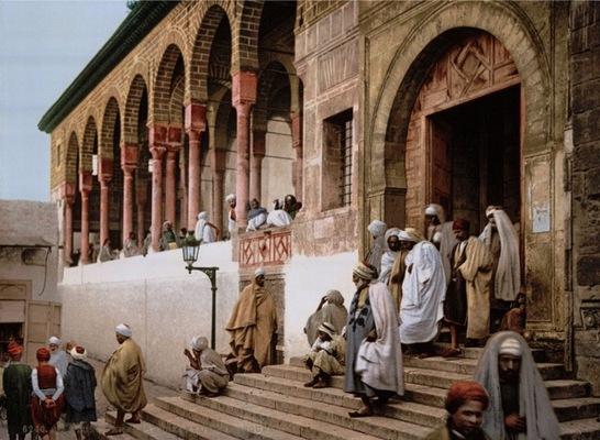Universidad más antigua del mundo