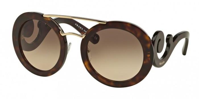 ef11f79924 Las gafas redondas suelen sentar bien a las personas que tienen un rostro  cuadrado ya que ayudan a suavizar las formas. Además, las gafas de sol  redondas ...