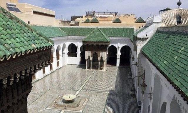 Detalle de la universidad mas antigua del mundo