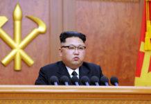misil balístico corea del norte