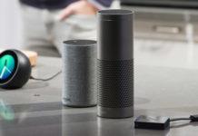 Amazon declara la guerra a Apple y Google al lanzar más dispositivos inteligentes