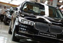 BMW recortará 2.000 millones de euros para hacer la transición hacia el coche eléctrico