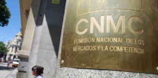 CNMC El Superregulador
