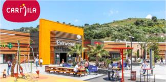Centro Comercial Carmila Carrefour