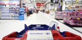 Carrefour, asi te tangan con la compra online