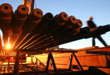 Nueva estrella energética de China sigue hambrienta de inversiones