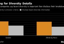 Sólo 40% de las empresas exhiben diversidad en su directiva