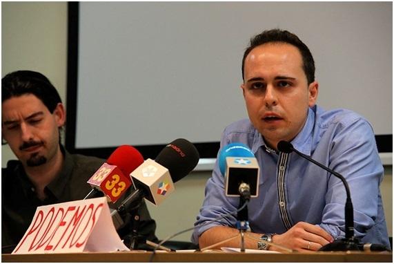 José Manuel Calvo del Olmo Madrid
