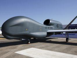 Northrop compra a Orbital por 6.520 millones de euros y se arma hasta los dientes