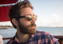 barba cuidada