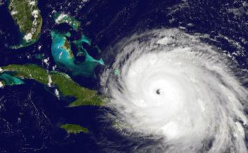 huracanes irma