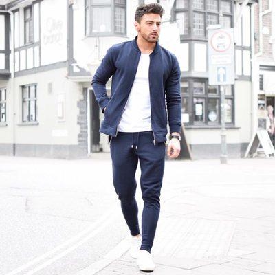 de moda hombres para quedáis cuál ¿Con 2017 os Tendencias dBxOO