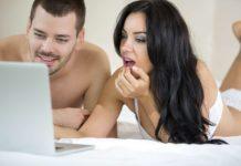ver porno en el móvil