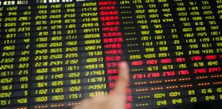 Las tenencias de bonos del Tesoro de China se elevan a su nivel más alto en 2017
