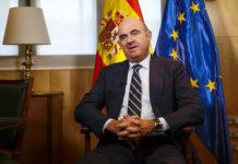 Bancos catalanes estudian mudarse si siguen planes de independencia